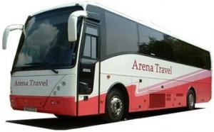 Arena Coach