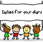 dates for your diary 2