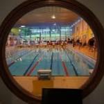 Holywell swimming portal