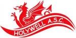 holywell club logo