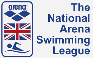 Arena League Reminder Holywell Swimming Club