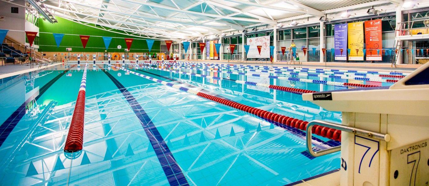 Amazing Swim Wales National Long Course