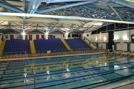holywell swimming club