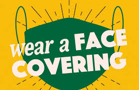 Face coverings to become MANDATORY on Public transport | Craig Whittaker